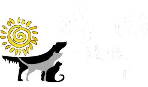 Gulfshore Animal Hospital logo